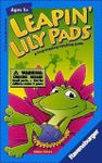 Board Game: Leapin' Lily Pads