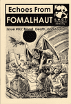 Issue: Echoes From Fomalhaut (Issue #03 - Sep 2018)