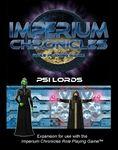 RPG Item: Psi Lords