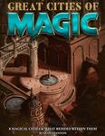 RPG Item: Great Cities of Magic