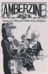 Issue: Amberzine (Issue 1 - Mar 1992)