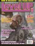 Issue: Level Up (Issue 2 - Jul 2009)