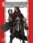 RPG Item: Brelin Swift (PFRPG)