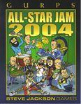 RPG Item: GURPS All-Star Jam 2004