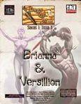 RPG Item: Dogs of War 3: Brianna & Versillion