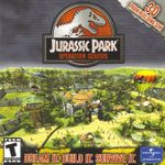 Video Game: Jurassic Park: Operation Genesis