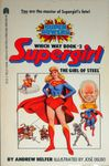 RPG Item: #2: Supergirl: The Girl of Steel