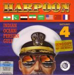 Video Game: Harpoon: Battleset 4 – Indian Ocean / Persian Gulf