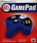 Video Game Hardware: EA Sports GamePad