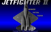Video Game: JetFighter II