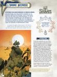 RPG Item: L'Arbre Nécrosé