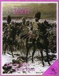 Board Game: 1807: The Eagles Turn East
