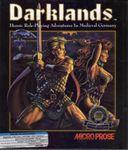 Video Game: Darklands