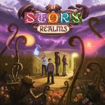 Board Game: Storm Hollow: A Storyboard Game