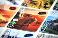 Board Game: Splendor