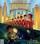 Board Game: Leaders of Euphoria: Choose a Better Oppressor