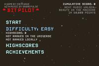 Video Game: Bit Pilot