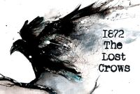 Board Game: 1872: The Lost Crows