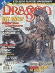 Issue: Dragon (Issue 292 - Feb 2002)