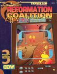 RPG Item: Reformation Coalition Manual 3: Reformation Coalition Equipment Guide