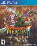 Video Game: Dragon Quest Heroes II