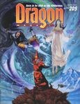 Issue: Dragon (Issue 205 - May 1994)