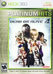 Video Game: Dead or Alive 4