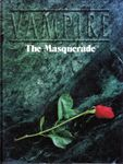 RPG Item: Vampire: The Masquerade (2nd Edition)