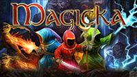 Video Game: Magicka