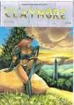 Issue: Claymore (Volume 2, Issue 3, 1994)