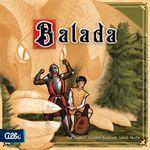 Board Game: Balada