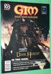 Issue: Game Trade Magazine (Issue 105 - Nov 2008)