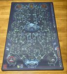 Board Game Accessory: Nemesis: Playmat