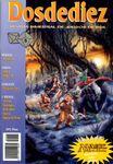 Issue: Dosdediez (Número 5 - Jul/Ago 1994)