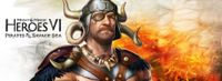 Video Game: Might and Magic Heroes VI - Pirates of the Savage Sea Adventure Pack