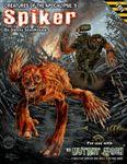 RPG Item: Creatures of the Apocalypse 09: Spiker