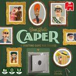 Board Game: Caper