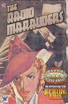 RPG Item: The Radio Marauders (Thrilling Tales Version)