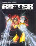 Issue: The Rifter (Issue 10 - Apr 2000)