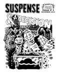 Issue: Suspense & Decision (Issue 1 - Nov 2013)