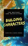 RPG Item: Building Characters