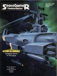 Issue: Space Gamer/Fantasy Gamer (Issue 80 - Oct 1987)