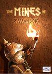 Board Game: The Mines of Zavandor