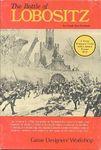 Board Game: The Battle of Lobositz