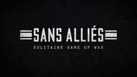 Board Game: Sans Alliés