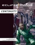 RPG Item: Continuity (EP)