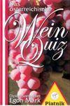 Board Game: Das Weinquiz