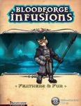 RPG Item: Bloodforge Infusions: Feathers & Fur