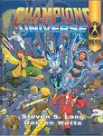 RPG Item: Champions Universe 6th Edition