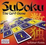 Board Game: SuDoku: The Card Game